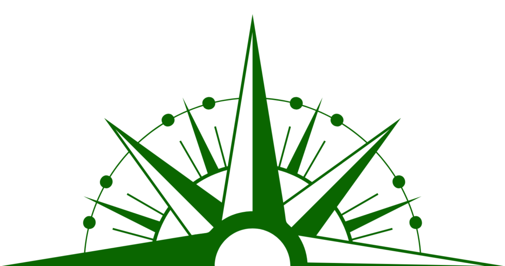 Verdant Adventures logo